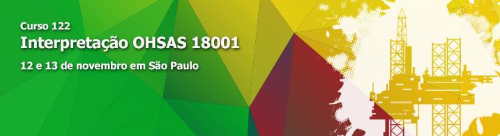 Interpretação OHSAS 18001